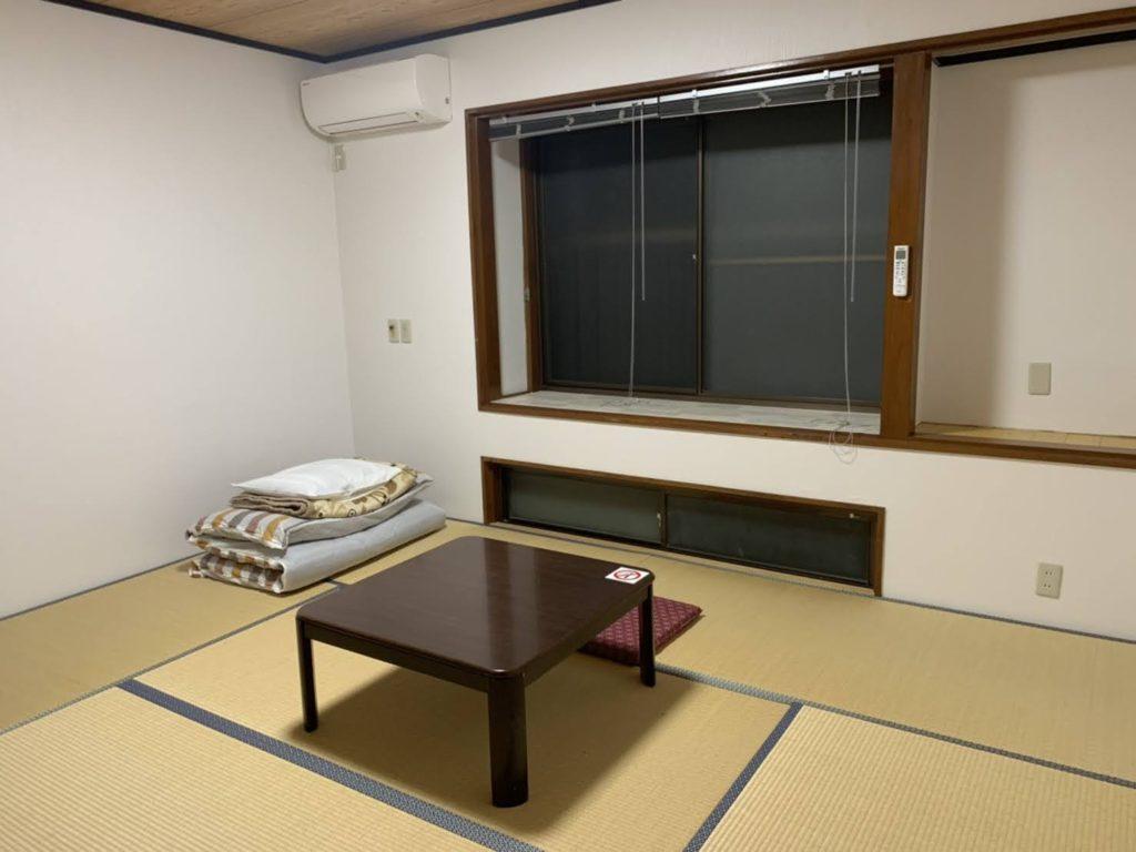 個室(和室)の画像